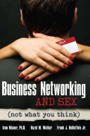 Business Networking and Sex