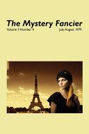 The Mystery Fancier (Vol. 3 No. 4)