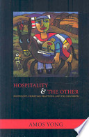 Hospitality and the Other