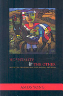 Hospitality And The Other Book PDF