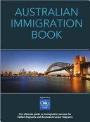 The Australian Immigration Book