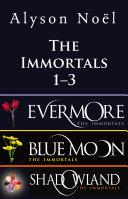 The Immortals Bundle 1 3