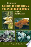 Common Edible Poisonous Mushrooms Of The Northeast