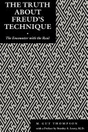 The Truth About Freud's Technique Pdf/ePub eBook