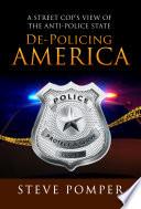De Policing America Book PDF