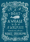 A Boat, a Whale and a Walrus image