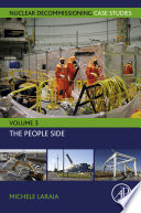 Nuclear Decommissioning Case Studies