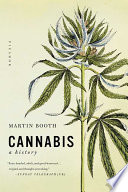 Cannabis, A History by Martin Booth PDF