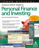Your Official America Online Guide to Personal Finance and Investing