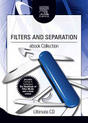 Filters and Separation Ebook Collection Book