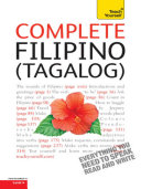 Complete Filipino  Tagalog  Beginner to Intermediate Book and Audio Course