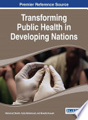 Transforming Public Health in Developing Nations Book
