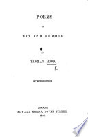 Poems of Wit and Humour     Seventh edition