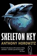 Skeleton Key Book Cover