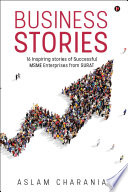 Business Stories Book