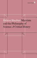 Pdf Marxism and the Philosophy of Science