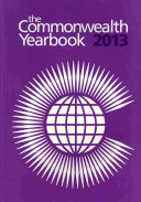 The Commonwealth Yearbook 2013