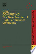 Grid Computing  The New Frontier of High Performance Computing