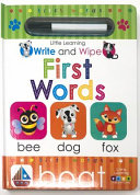Write And Wipe Words PDF