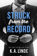 Struck from the Record Pdf/ePub eBook