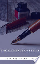 The Elements of Style  Book Center