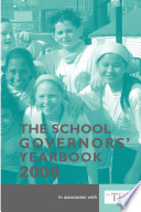 The School Governors Yearbook 2008