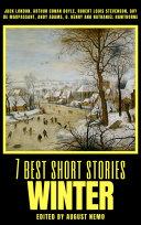 7 best short stories - Winter Pdf/ePub eBook