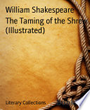 The Taming of the Shrew  Illustrated