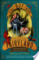 The Boy Who Lost Fairyland Book Online