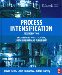 Process Intensification Book