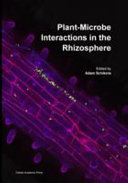 Plant Microbe Interactions in the Rhizosphere