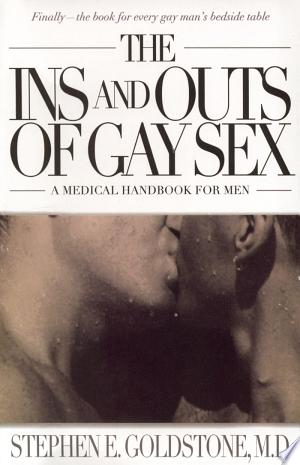 Download The Ins and Outs of Gay Sex online Books - godinez books
