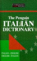 Pdf The Penguin Concise Italian Dictionary