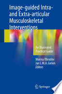 Image guided Intra  and Extra articular Musculoskeletal Interventions
