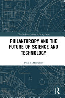 Philanthropy and the Future of Science and Technology Pdf/ePub eBook