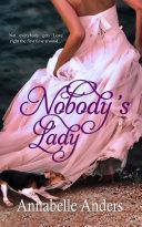 Nobody's Lady Pdf/ePub eBook