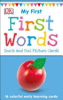 First Words Book PDF