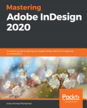 Mastering Adobe InDesign 2020