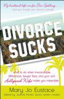 Divorce Sucks