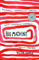 Big Machine Book