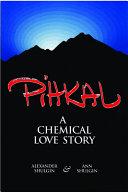 Pihkal Book