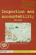 Inspection and Accountability