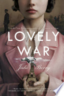 link to Lovely war in the TCC library catalog