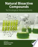Natural Bioactive Compounds Book