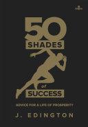 50 shades of success Book