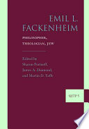 Emil L Fackenheim
