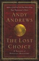 The Lost Choice [Pdf/ePub] eBook