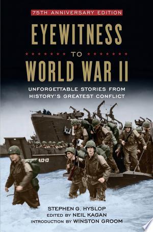 Download Eyewitness to World War II Free Books - Dlebooks.net