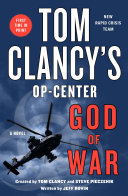 Tom Clancy's Op-Center: God of War