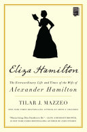 Eliza Hamilton Pdf/ePub eBook